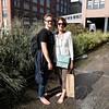 Frederik & Helene - The High Line