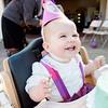 Avery 1st Birthday Party