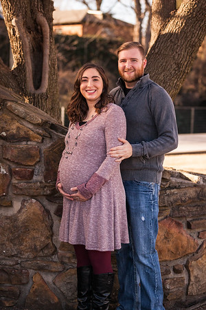 2017 01 29 Bethany Josh Maternity