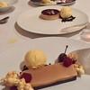 Desserts Extrodinare