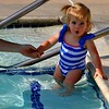 A chance to cool off in the pool