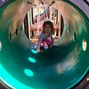 Edy @ 2 1/2 years old, playing in the same train Wes & Bri played in 3 years earlier.  So fun 2017