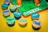 GB1_6887 20170219 1723   Merek 3rd Birthday Dino Cake