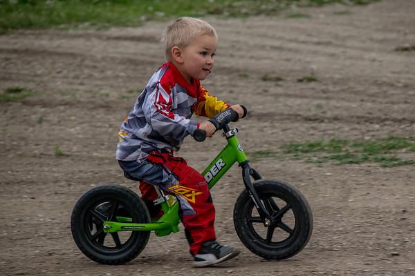2017-05-16 and 05-21 at Dakota Motocross
