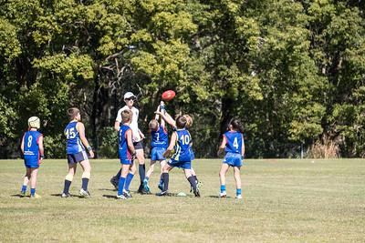 2017-07 Harry's AFL game