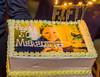 Meredith's 50th Birthday