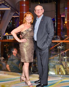 Ann & Russell Bellmor Allure of The Seas May 2017