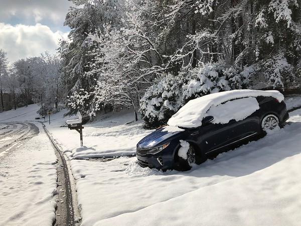 Bellmor's Highland Pointe Home Snow Storm 12-9-17 06