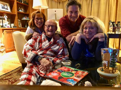 Ann & Russell Bellmor and Tom & Kathy O'Barr New Year's Eve 2017-2018 012