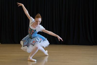 2017 Dance