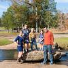 "Nov 15, 2017 - Helms Family Photos at Flat Rock Park, Columbus, GA by Misty Webb <a href=""http://www.m-dimages.com"">http://www.m-dimages.com</a>"