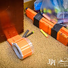 """Don't store darts in clips/mags, but feel free to use drums as doorstops.  Photo by John David Helms,  <a href=""""http://www.johndavidhelms.com"""">http://www.johndavidhelms.com</a>"""