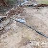 "Jan 2017 heavy rainfall aftermath at 5818 Billings.  Photo by John David Helms,  <a href=""http://www.johndavidhelms.com"">http://www.johndavidhelms.com</a>"