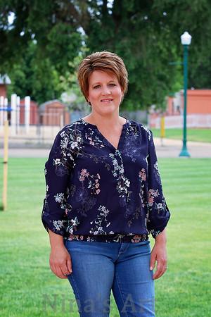 Amy Kilber