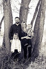 Holman Family 2017 (17)bw