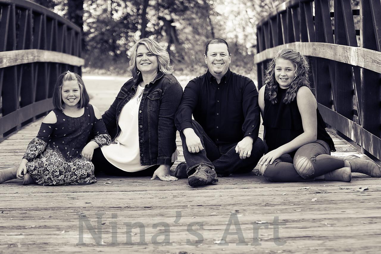 Morgan Family 2017 (61)bw