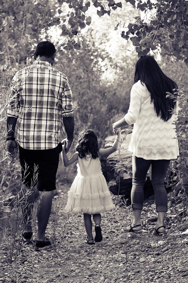 Segura Family 2017 (61)bw