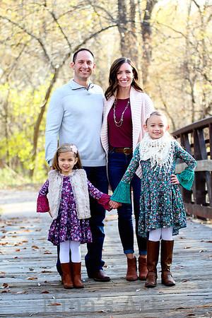 Sparpana Family