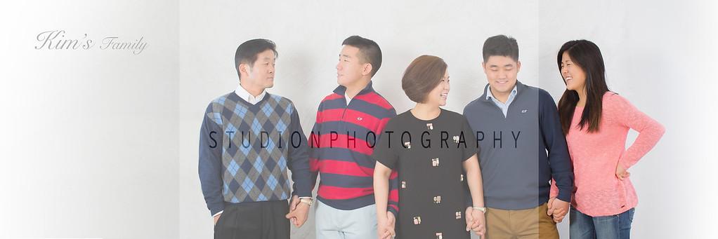 2017 Hellen Kim Family