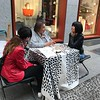 Fortune teller, Brera district, Milan