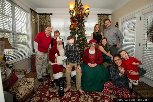 2017 Kapetanakos Family