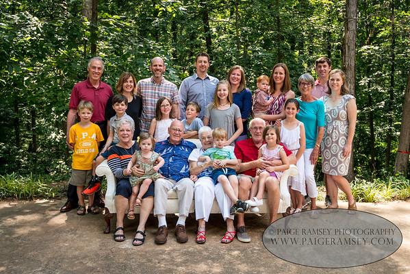 2017 Palmateer Family
