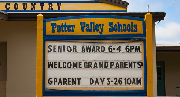 2017 Potter Valley