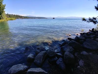 2017 Summer Tahoe Trip