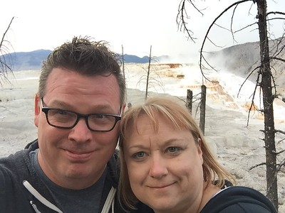2017 Yellowstone