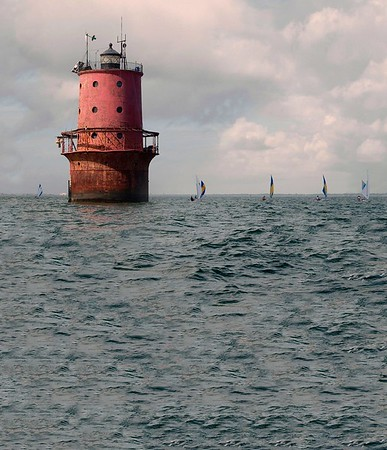 Thimble Shoals Lighthouse Race