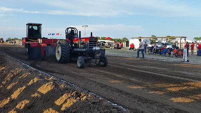 2017-07-29 Tractor Pull