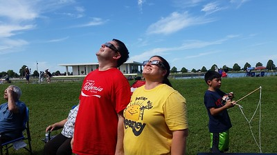 2017-08-21 Eclipse Weekend