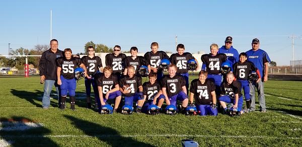 2017-10-15 Dylan's last football