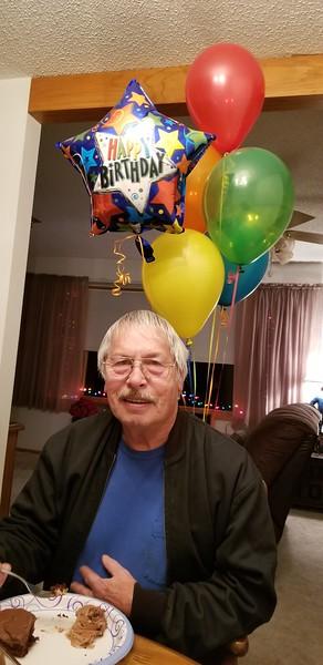 2017-12-13 Grampa Joe's Birthday