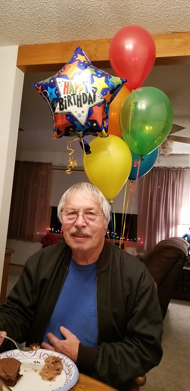 2017-12-13 Grampa Joe's Birthday