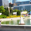 Wooden Boat Festival at South Lake Union Park