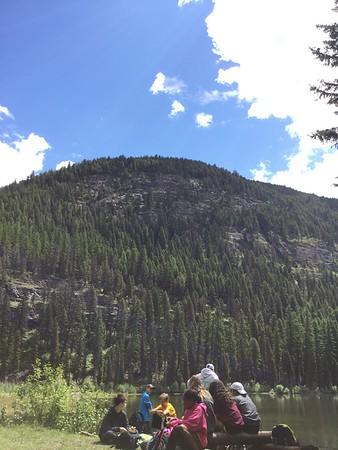 Ben Montana Trip