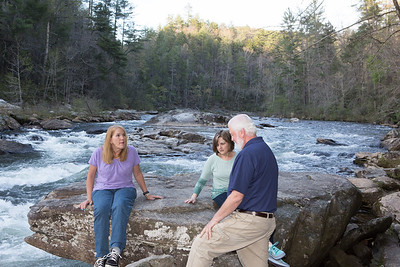 Chattooga River pictures