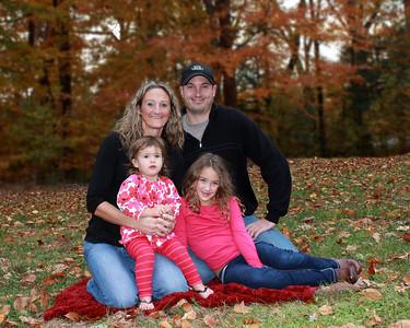 Doyle Family Photos