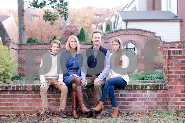 Harrell | Family