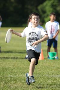 Cherokee Elementary | 2017 Field Day | 1st Grade | June 12th 2017 | Credit: Chris Bergmann Photography