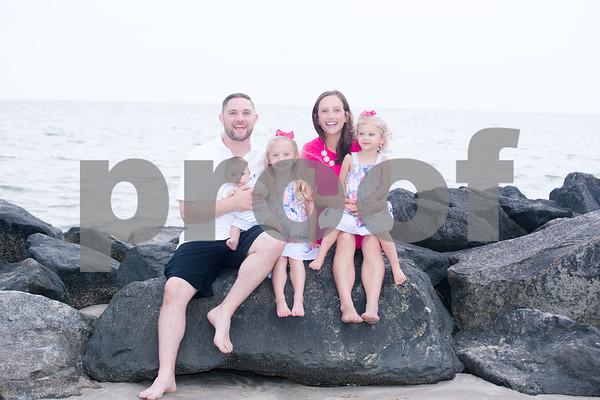 O'Brien | Family