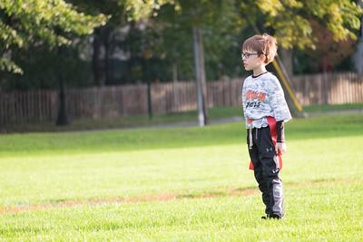 Oakton Flag Football