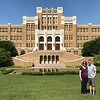 The Little Rock Nine. Fantastic tour at this historic site