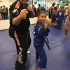 2017 0617 01 Maya karate test
