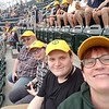 NDSU Night at the Twins Game