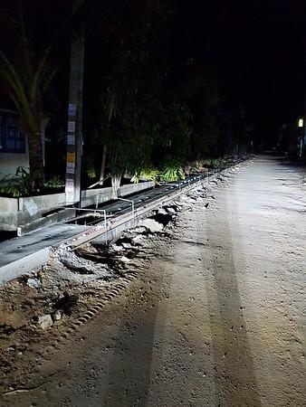 2017.03. - Road Construction