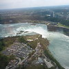 Goat Island and the Horseshoe Falls