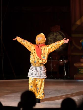 20171021 Chinese State Circus