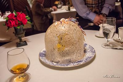 Le Cake!